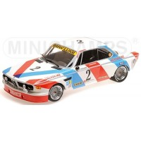 BMW 3.0 CSL 24h Spa'75 #2, winner DeFierlant / Xhenceval (limited 360)