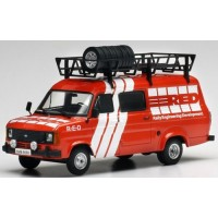 FORD Transit Mk2 Rally Assistance