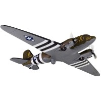 DOUGLAS C-47A Skytrain 42-92847 ?That?s All Brother?, 5th/6th June 1944 -Lead D-Day aircraft.
