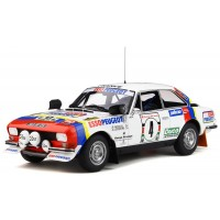 PEUGEOT 504 Gr.4 Coupé V6 Rally Safari'78 #4, winner Nicolas (limited 2000)