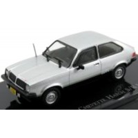 CHEVROLET Chevette Hatch SR 1.6, 1981