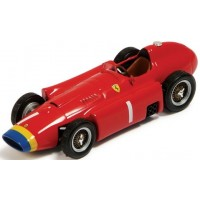 FERRARI-LANCIA D50 GP Germany'56 #10, winner Fangio