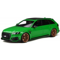 ABT RS4+, viper green