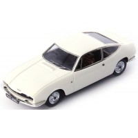 ROVER 2000 TCZ, 1967, white (limited 333)