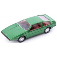 MASERATI 124 Coupé 2+2 Italdesign, 1974, met.green (limited 333)