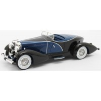 DUESENBERG J SWB French True Speedster by Figoni (Chassis #j-465-2509), 1931, tba