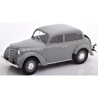 MOSKVITCH 400, 1946, grey (limited 200)