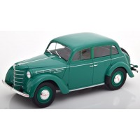 MOSKVITCH 400, 1946, green (limited 200)