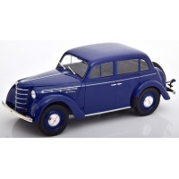 MOSKVITCH 400, 1946, d.blue (limited 200)