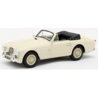 ASTON MARTIN DB2/4 Mk2 DHC open by Tickford, 1955, white