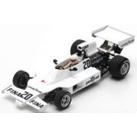 WILLIAMS FW GP Brasil'75 #20, A.Merzario