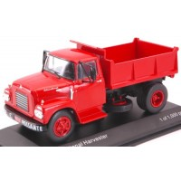 INTERNATIONAL Harvester NW-184, 1960, red