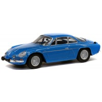 ALPINE A110, 1973, blue