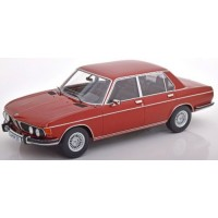 BMW 3.0S (E3) S2, 1971, met.maroonred (limited 1000)