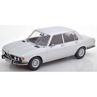 BMW 3.0S (E3) S2, 1971, silver (limited 750)
