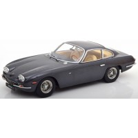 LAMBORGHINI 400 GT 2+2, 1965, anthracite (limited 750)