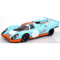 PORSCHE 917K (including decals for 8 different races)