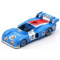 ALPINE A440 Magny-Cours'73 #19, JP.Jabouille (limited 500)