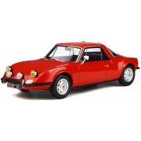 MATRA 530 SX, red (limited 999)