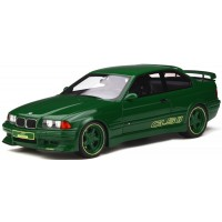 AC Schnitzer (E36) CLS II, green (limited 3000)