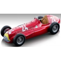 ALFA ROMEO 159 Alfetta GP Switzerland'51 #24, winner & WorldChampion JM.Fangio (limited 120)