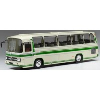 MERCEDES-BENZ O302, 1972, beige/green