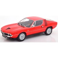 ALFA ROMEO Montreal, 1970, red (limited 1000)