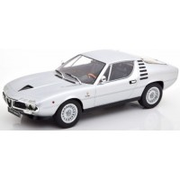 ALFA ROMEO Montreal, 1970, silver (limited 750)