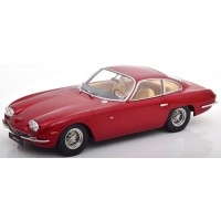LAMBORGHINI 400 GT 2+2, 1965, met.red (limited 500)
