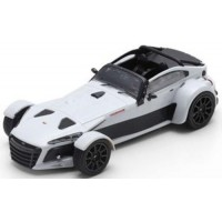 DONKERVOORT D8 GTO-40, 2018