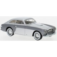 CUNNINGHAM C-3 Continental Coupé by Vignale, 1952, d.grey/met.grey