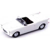 AUTO UNION DKW Michaux Spider, 1954, white (limited 333)