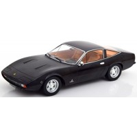 FERRARI 365 GTC4, 1971, black/brown interior (limited 750)