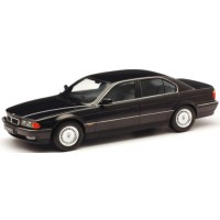 BMW 740i (E38), 1994, met.black (limited 1250)