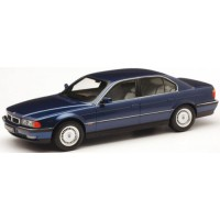 BMW 740i (E38), 1994, met.blue (limited 1000)