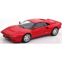 FERRARI 288 GTO, 1984, red (limited 2000)