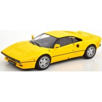 FERRARI 288 GTO, 1984, yellow (limited 500)