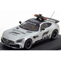 MERCEDES-BENZ AMG GT R F1 Safety Car, 2018, Mayländer