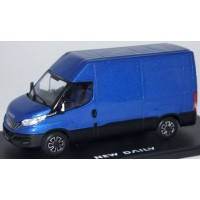 IVECO Daily, 2019, met.blue