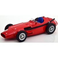 MASERATI 250 F GP Germany'57 #1, World Champion JM.Fangio