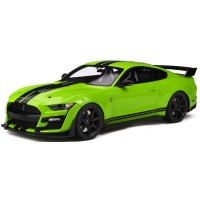 FORD Shelby GT500, 2020, grabber lime