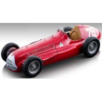 ALFA ROMEO 159 Alfetta GP Germany'51 #28, P.Pietsch (limited 80)
