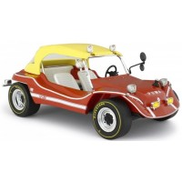 PUMA Dune Buggy, 1972, red (limited 2000)