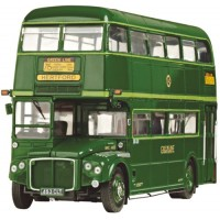 AEC ROUTEMASTER Greeline