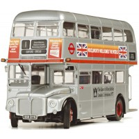 AEC Routemaster Queens Silver Jubilee