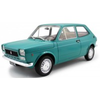 FIAT 127 1a Serie, 1971, blue (limited 350)
