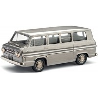 CORVAIR Greenbrier Sport Wagon, 1962, metal finish