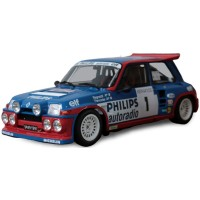 RENAULT Maxi 5 Turbo TourdeFrance'85 #1 (limited)