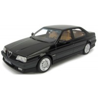 ALFA ROMEO 164 3.0 V6 Q4, 1993, black (limited 350)