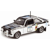 FORD Escort Mk2 Rally RAC'75 #1, winner Makinen